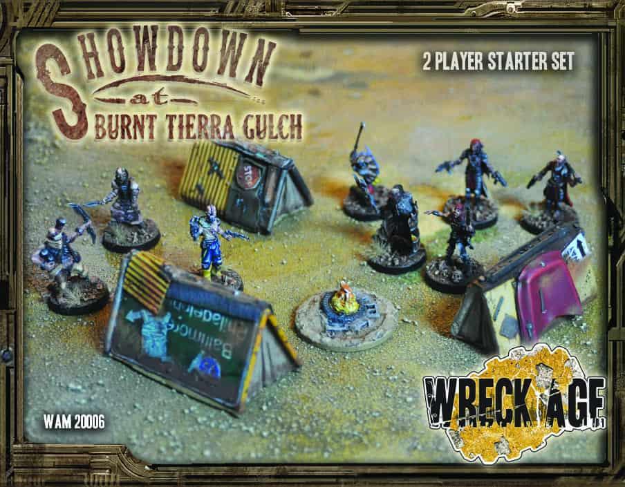 Wreck-Age Box Set