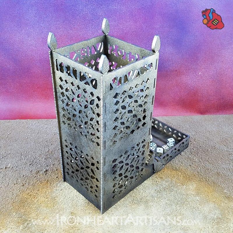 Vettweiss Froitzheim Dice Tower Replica