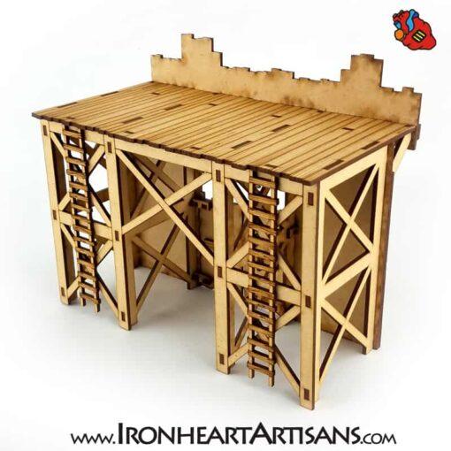 Modular Fort Gate