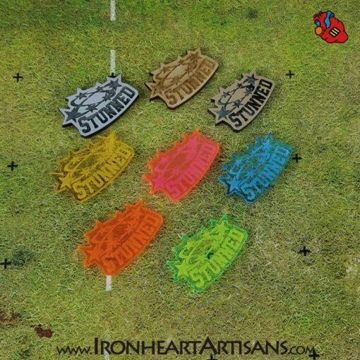 Color options for token sets