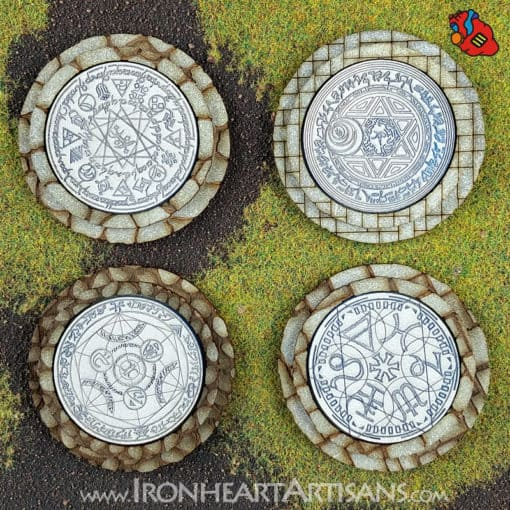 Summoning Circles Set