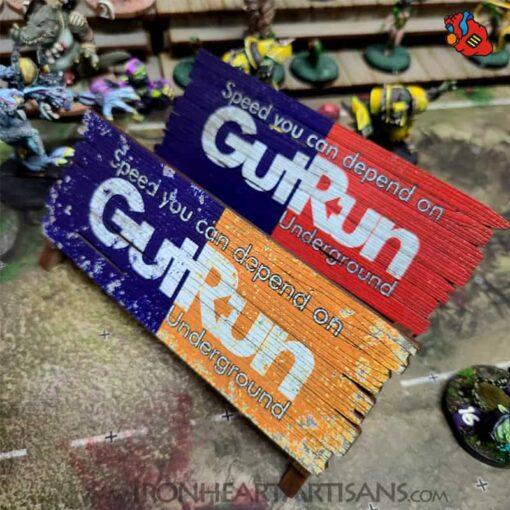 GutRun