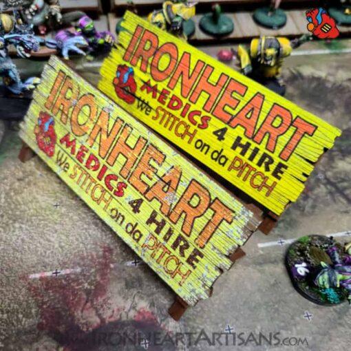 Ironheart Blood Bowl